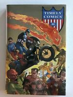 Timely Comics 70th Anniversary Collection Hardcover [1st Print] Marvel