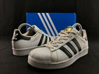 Adidas Originals Topanga Clean Mens Lace Up Trainers Leather Black S80073 B5A