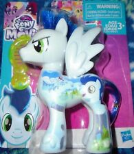 My Little Pony The Movie All About Soarin FIM Friendship Is Magic G4