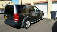 2005 LAND ROVER DISCOVERY 3 SE DIESEL 7 SEATER 2.7 TDV6 4X4 AUTO