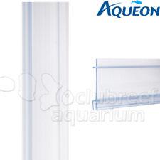 "New listing Aqueon All-Glass Aquarium Versatop Back Strip 24"" x 1/8"" All-Glass"