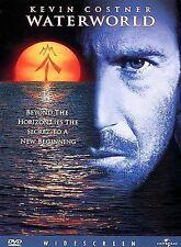 Waterworld (DVD, 1997, Multiple language options) Dennis Hopper Kevin Costner