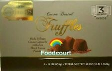 Chocmod Prestige Confiseur Cocoa Dusted Truffles, 3 Count, 48 oz