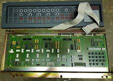 Bowe Permac Computer 163660 Used