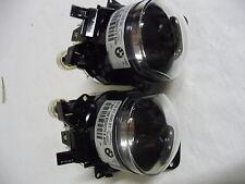 Original BMW 5er E60 E61 M Paket Satz Nebelscheinwerfer links rechts Neu