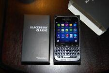 BlackBerry Q10 - 16GB - Black (Verizon) Smartphone