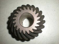 "Bolens 1722674 Gear - 20 Tooth - Used in 18423 42"" Mower for Tube Frame Tractors"
