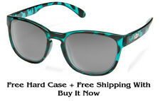 56c4635a04 Suncloud Loveseat Sunglasses - Petrol Tortoise With Grey Polar Lenses