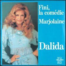 Vinyles singles dalida