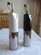 Oil And Vinegar Dispenser
