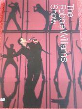 THE ROBBIE WILLIAMS SHOW DVD 2003
