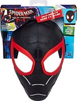 Marvel - Spider-Man Into the Spider-Verse Miles Morales Hero FX Mask