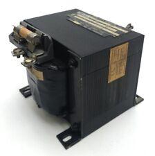 Allen Bradley 1497-N11 Transformer Pri: 220/440VAC 240/480VAC Sec: 110/120VAC