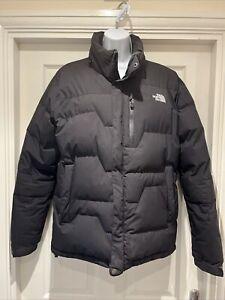 Ladies THE NORTH FACE 1996 Retro Nuptse Jacket Coat Size S 900 Summit