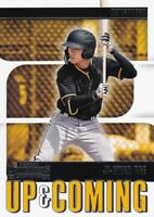 2020 CONTENDERS UP & COMING RC JI-HWAN BAE PITTSBURGH PIRATES ROOKIE  B5470