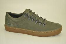 Timberland Adventure 2.0 Cup Sole Alpine Oxford Trainers Men Lace Up A1NH9