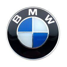 4x 65mm aufkleber embleme passend BMW felgendeckel nabendeckel radkappen