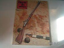 """**d Gazette des armes n°97 Mousqueton Brown Bess / Les """" Henry """" Modernes"""