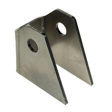 Arrière tourelle combinés filetés amortisseur/barre panhard essieu support mount soudure sur