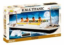 Titanic ship - COBI 1914A - 600 brick set