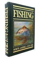 Frank Oppel FISHING: NORTH AMERICA 1876-1910  1st Edition 1st Printing