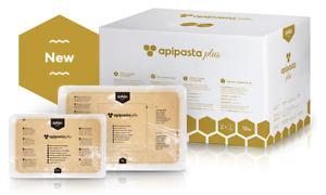 APIPASTA PLUS  POLLEN SUBSTITUTE FONDANT - BEE KEEPING FEED / FOOD 1KG