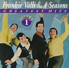 The Four Seasons, Frankie Valli & Four Seasons - Greatest Hits 1 [New CD]