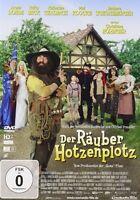 DER RÄUBER HOTZENPLOTZ  DVD NEU