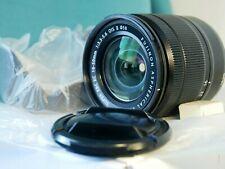 FUJIFILM FUJINON XC 16-50mm OIS F/3.5-5.6 Fuji X Mount Camera Zoom Lens