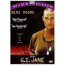 G.I. Jane (DVD, 1998)