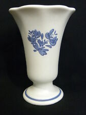 Vintage Pfaltzgraff Yorktowne Tall Ice Cream Server or Footed Vase #2