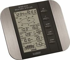 WS-1610U-IT La Crosse Technology Replacement/Add-On Pro Weather Station Display