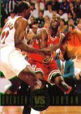 1993 SkyBox Michael Jordan #SS11 Basketball Card