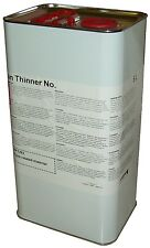 JOTUN Thinners No. 17 For Epoxy Paints - 5 Litres