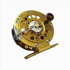 fishing fly fish reel lightweight rafting wheel bearing metal material