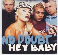 NO DOUBT - rare CD Single - France - Promo