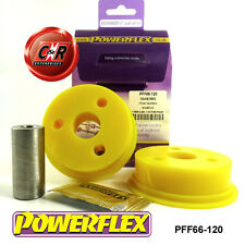Saab 9000 (85-98) Powerflex Getriebe Halterung up to 94 Only PFF66-120