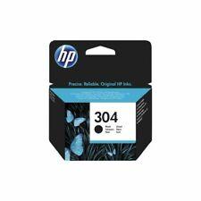 # 243 - HP 304 BK CARTUCCIA NERO  ORIGINALE N9K06AE