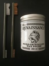 Renaissance Wax Micro-Crystalline Polish 7 Oz