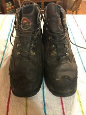 Red Wing Shoes 83402 Work Boots Irish Setter 13  D Mens  Steel Toed