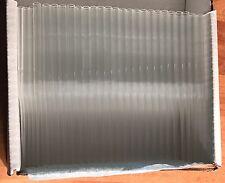 """VWR Scientific Borosilicate Glass Pasteur Pipette Plain, 5-3/4"""" Length Pack 200"""