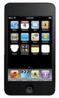 Apple iPod Touch 2nd Generation A1288 8GB MP3 Music Player