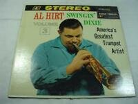 Al Hirt - Swingin' Dixie Volume 3