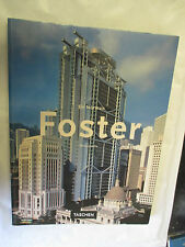 """Philip Jodidio """"Sir Norman Foster"""" (Architecture) /Taschen 1997"""
