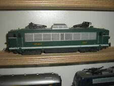 Lima 208175L Locomotiva elettrica BB 8595 de la SNCF in scala h0 ho