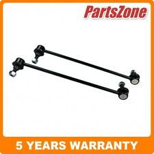 2x Front Left Stabilizer Sway Bar Link Fit for Hyundai Santa Fe CM 2006-2012