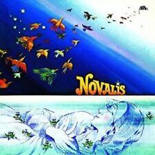 NOVALIS - NOVALIS  CD NEU