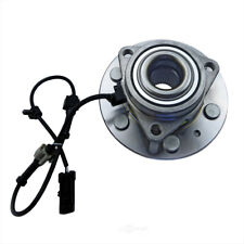 Wheel Bearing and Hub Assembly Front CRS Automotive Parts NT515036