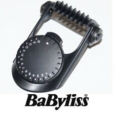 BABYLISS 35808450 30 longueur 1- 15mm Guide coupe tondeuse barbe SABOT E845 E846