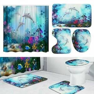 Dolphin Bath Mat For Sale Ebay